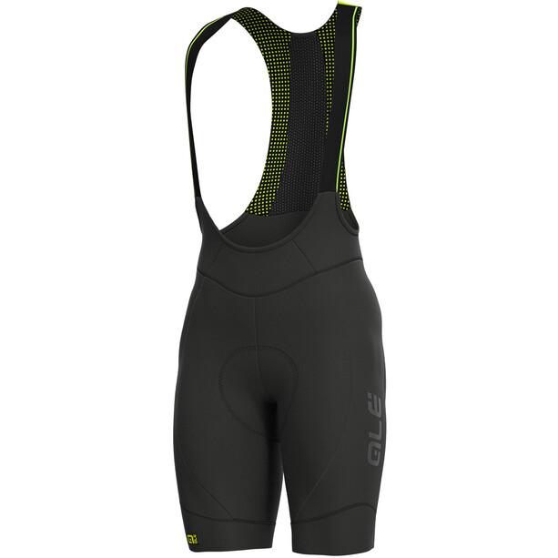 Alé Cycling Clima Protection 2.0 Clima Trägershorts Herren black