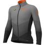 Alé Cycling PR-S Delta Micro LS Jersey Men black-grey