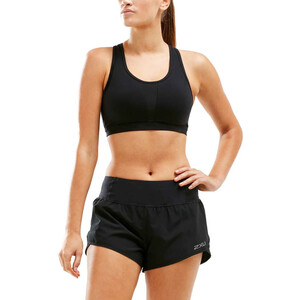 2XU Active Crop Women black/black black/black