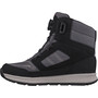 Viking Footwear Tryvann Boa GTX Schuhe Kinder black/charcoal