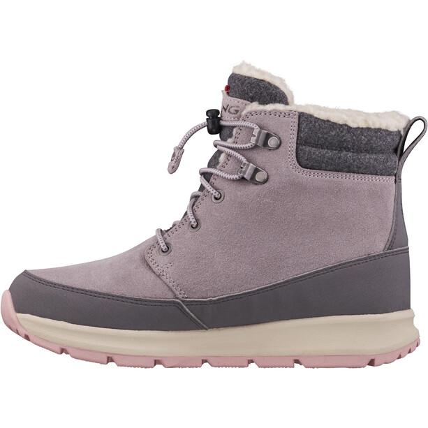 Viking Footwear Rotnes GTX Schuhe Kinder pearlgrey/darkgrey