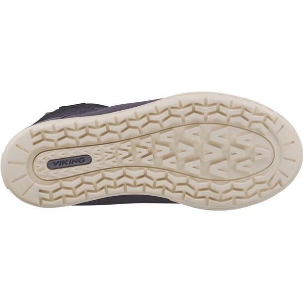 Viking Footwear Zip II GTX Schuhe Kinder darkgrey