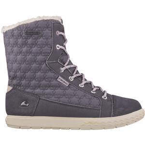 Viking Footwear Zip II GTX Schuhe Kinder darkgrey darkgrey