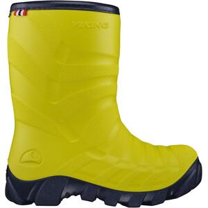 Viking Footwear Ultra 2.0 Stiefel Kinder gelb gelb