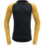 schwarz/gelb