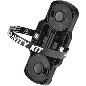 Fidlock Twist Flaschen Connector inkl. Gravity Kit black black