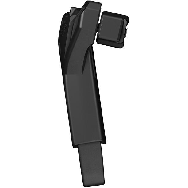 Fidlock Push Magnetisk montering Til sadeltaske, sort