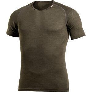 Woolpower Lite T-Shirt, noir noir