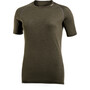 Woolpower Lite T-Shirt pine green
