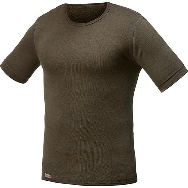Woolpower 200 T-Shirt Herren pine green
