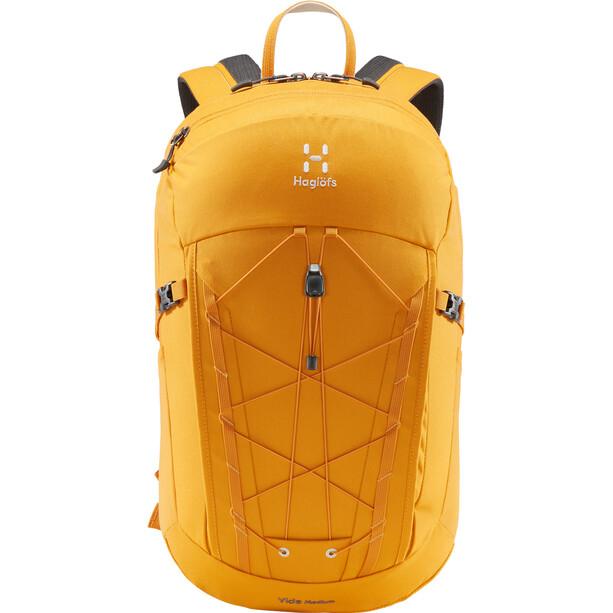 Haglöfs Vide Medium Backpack 20l desert yellow