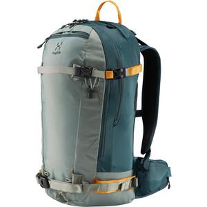 Haglöfs Skrå 27 Backpack Mineral/Agave Green Mineral/Agave Green