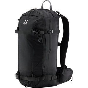 Haglöfs Skrå 27 Backpack True Black True Black