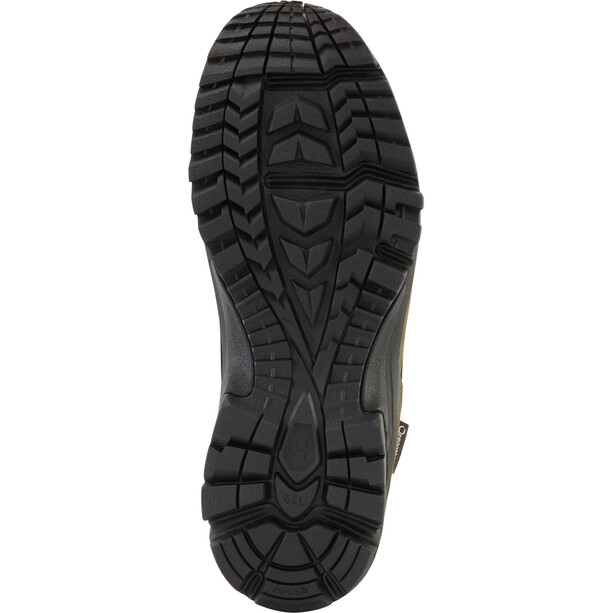 Haglöfs Kummel Proof Eco Shoes Dam Deep Woods