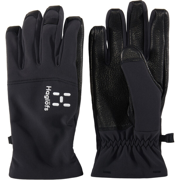 Haglöfs Touring Handschuhe true black