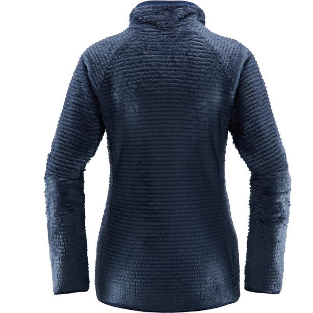 Haglöfs Sensum Jacket Dam Dense Blue