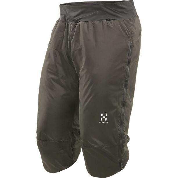 Haglöfs Barrier Knee Pants Herr True Black