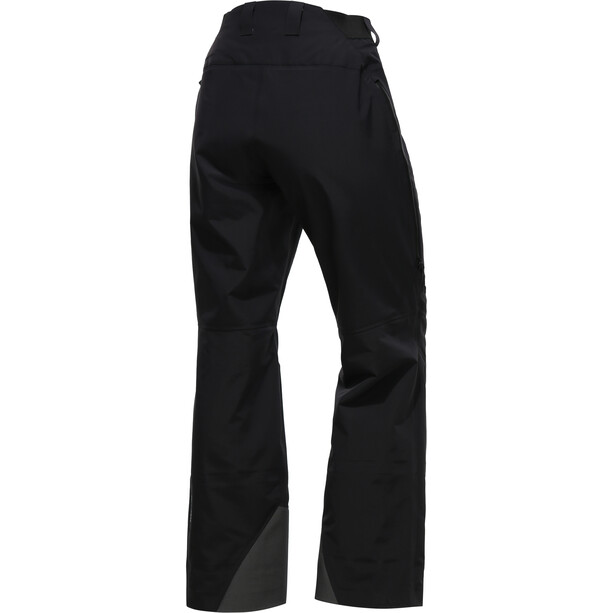 Haglöfs Khione 3L Proof Pants Dam True Black