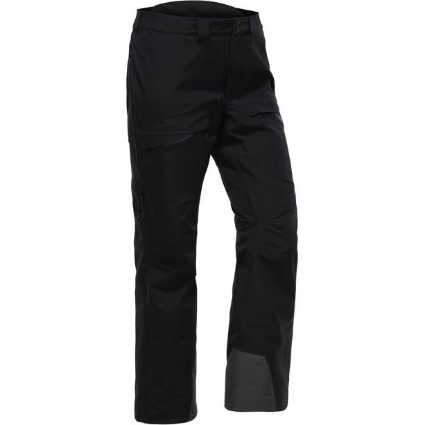Haglöfs Khione 3L Proof Pants Dam True Black
