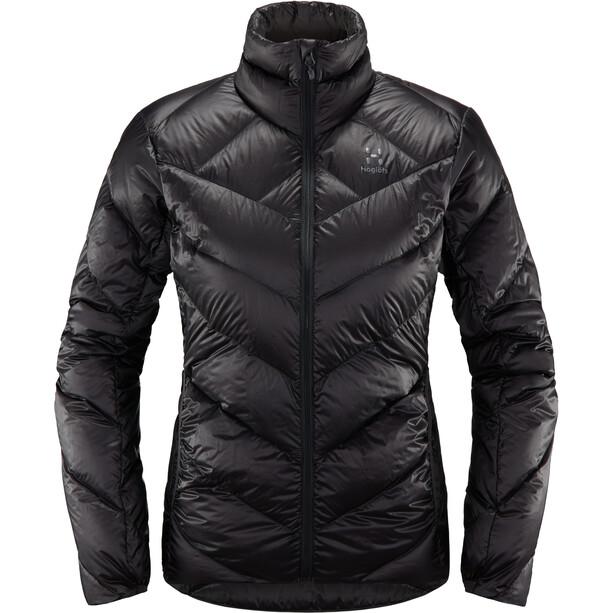 Haglöfs L.I.M Essens Jacket Dam Slate