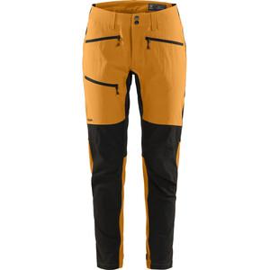 Haglöfs Rugged Flex Pants Dam gul/svart gul/svart