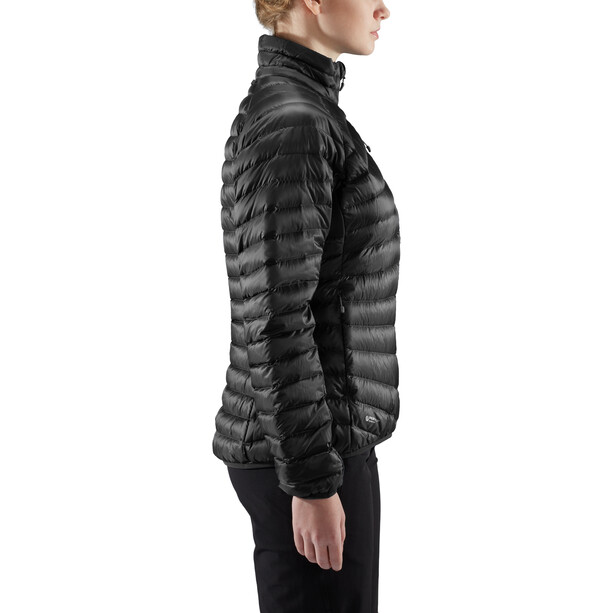 Haglöfs Essens Down Jacket Dam True Black/Magnetite