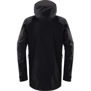 Haglöfs Grym Evo Jacket Herr True Black True Black