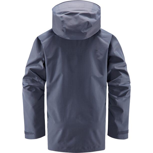 Haglöfs Grym Evo Jacket Herr Dense Blue
