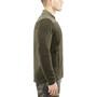 Haglöfs Pile Jacket Herr Deep Woods/Sage Green