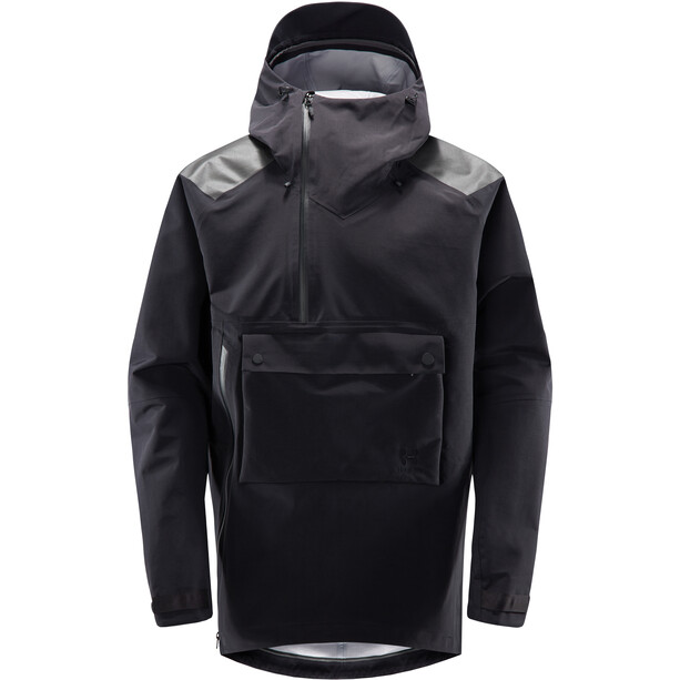 Haglöfs Edge Evo Anorak True Black