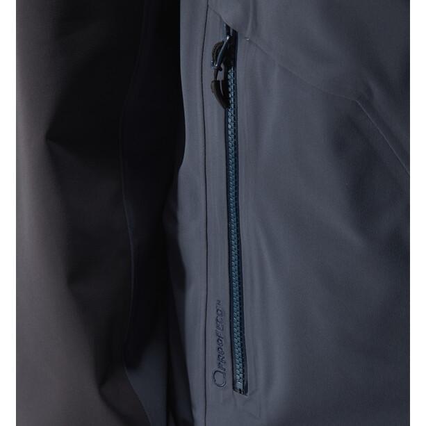 Haglöfs Stipe Jacket Herr Dense Blue/Slate