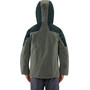 Haglöfs Niva Insulated Jacket Ungdomar Agave Green/Mineral