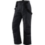 Haglöfs Niva Insulated Pants Ungdomar True Black