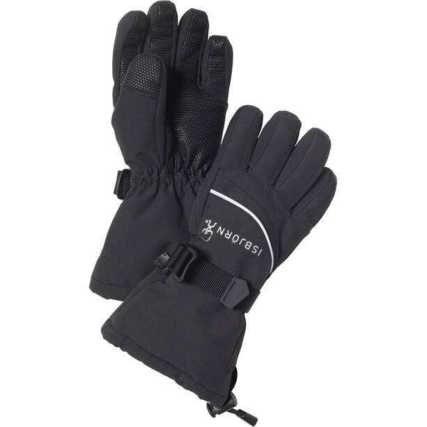 Isbjörn Snow Ski Handschuhe Kinder black