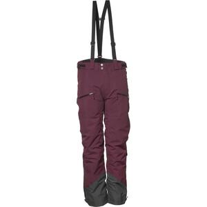 Isbjörn Offpist Ski Pants Barn bordeaux bordeaux