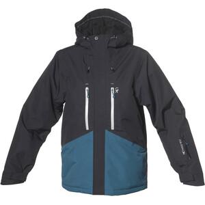 Isbjörn Offpist Ski Jacket Barn black black