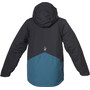 Isbjörn Offpist Ski Jacket Barn black