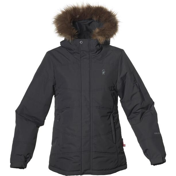 Isbjörn Downhill Winter Jacket Ungdomar steel grey