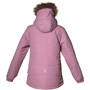 Isbjörn Downhill Winter Jacket Ungdomar dusty pink