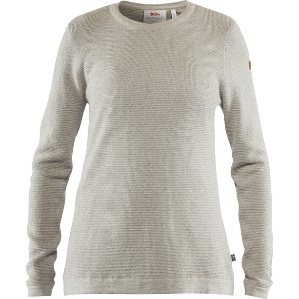 Fjällräven High Coast Merino Sweater Damen weiß