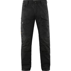 Fjällräven Vidda Pro Pantalones Ventilados Hombre, negro negro
