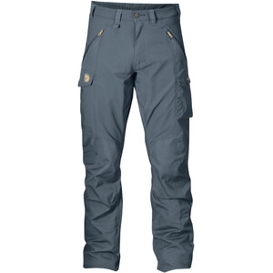Fjällräven Abisko Pantalon Homme, gris gris