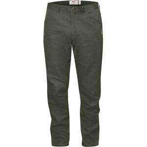 Fjällräven High Coast Pantalon Homme, gris gris