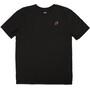 Topo Designs Quick Link T-Shirt Herren black