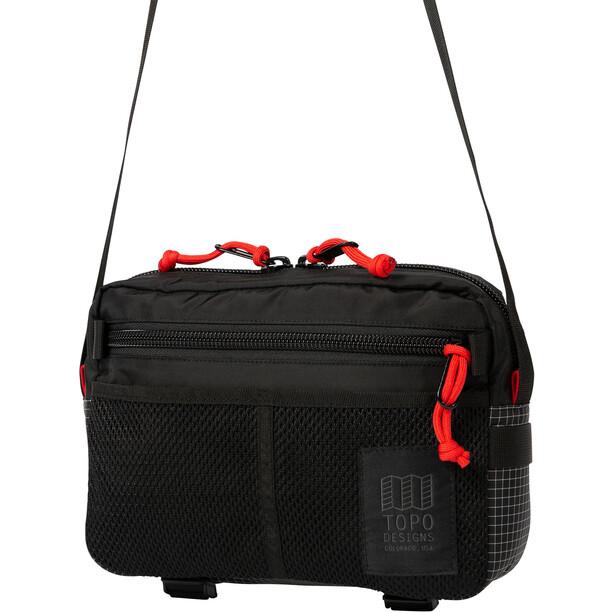 Topo Designs Block Tasche schwarz