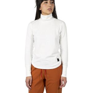 Topo Designs Tech Rollkragen Langarmshirt Damen natural natural