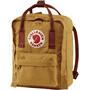 Fjällräven Kånken Mini Backpack Barn acorn-ox red