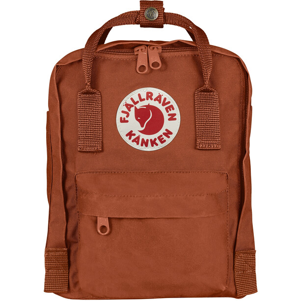 Fjällräven Kånken Mini Backpack Barn autumn leaf