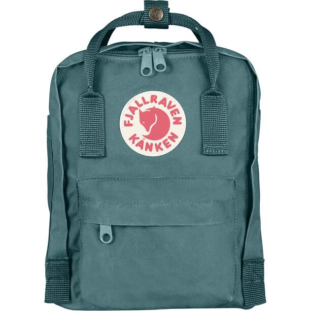 Fjällräven Kånken Mini Backpack Barn frost green
