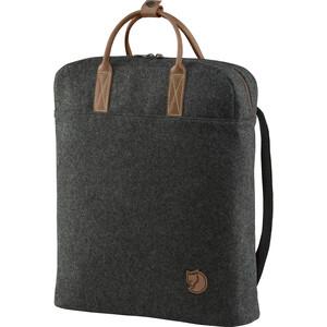 Fjällräven Norrvåge Briefpack grey grey